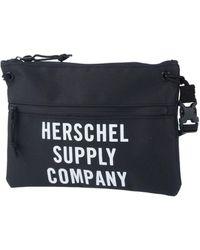Herschel Supply Co. Rucksäcke & Bauchtaschen - Schwarz
