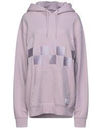 Vans Sweatshirt - Purple