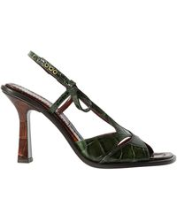Sies Marjan Sandales - Vert