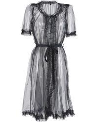 Lyst - Women s Dita Von Teese Nightwear 9c4d91092