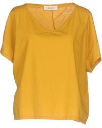 Jucca - T-shirt - Lyst