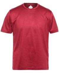 Pal Zileri T-shirt - Red