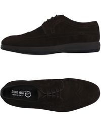 Bruno Verri Lace-up Shoes - Brown