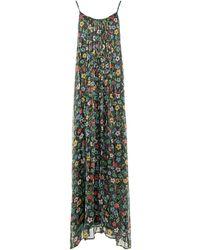 Essentiel Antwerp Long Dress - Black