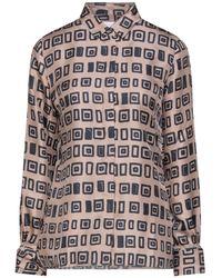 Bagutta Shirt - Brown
