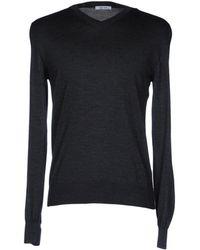 Gente Roma - Sweater - Lyst