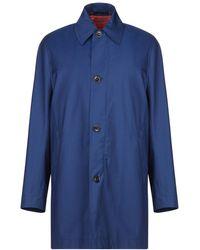 Paul Smith Coat - Blue