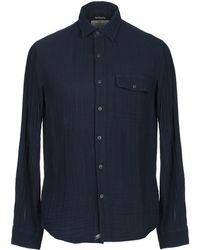 75d9979007 Lyst - Men s Denim   Supply Ralph Lauren Shirts
