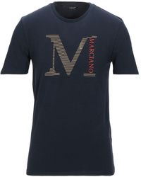 Marciano T-shirt - Blue