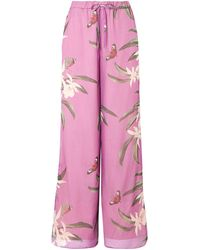 PATBO Trousers - Pink