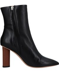 IRO Bottines - Noir
