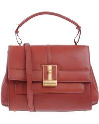 Santoni Handbag - Red