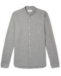 Oliver Spencer Shirt - Grey