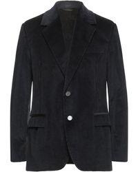 Acne Studios Suit Jacket - Blue