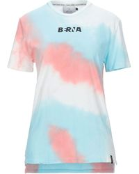 Berna T-shirt - Blue