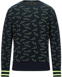 Paul & Shark - Pullover - Lyst