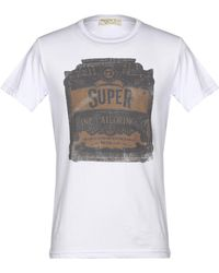 Athletic Vintage - T-shirt - Lyst