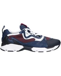 Carven Low-tops & Sneakers - Blue