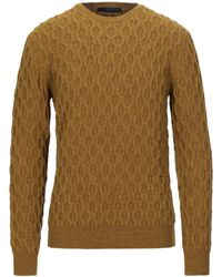 Jeordie's Pullover - Marrone