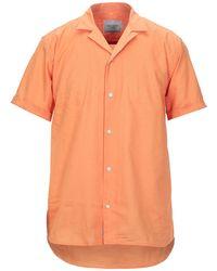 Les Deux Chemise - Orange