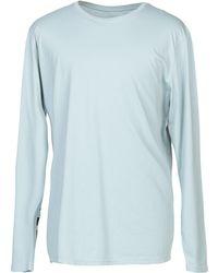 Faith Connexion T-shirt - Bleu