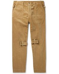 Human Made Pantalon - Neutre