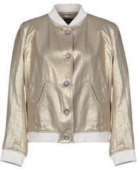 IANUX #THINKCOLORED Jacket - Multicolour
