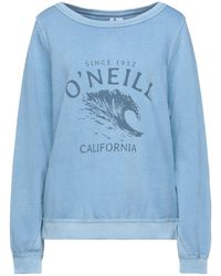 O'neill Sportswear Sweatshirt - Blue