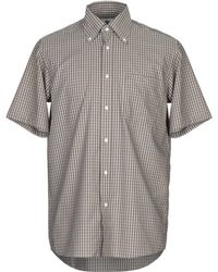 Lacoste - Camisa - Lyst