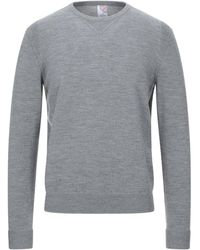Domenico Tagliente Jumper - Grey