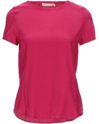 The Mercer N.Y. Blouse - Pink
