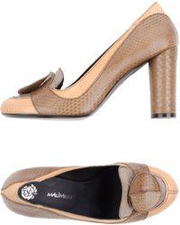 Maliparmi - Loafers - Lyst