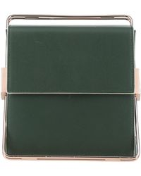 Lautem Handbag - Green