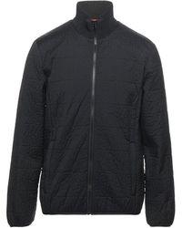 Bikkembergs Jacket - Black