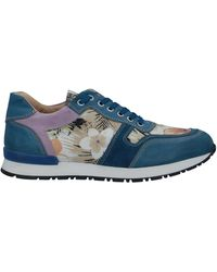 Gold Brothers Sneakers - Azul