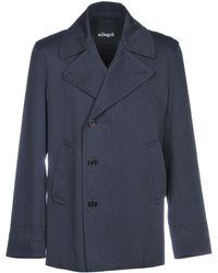 Allegri - Overcoat - Lyst