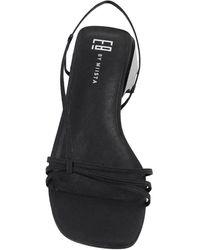 E8 By Miista Sandals - Black