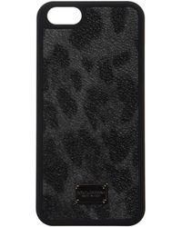 Dolce & Gabbana - Hi-tech Accessory - Lyst