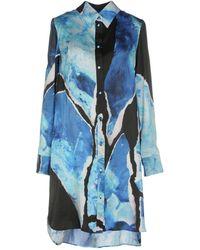 Florence Bridge - Short Dress - Lyst