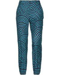 Vanessa Seward Pantalones - Azul