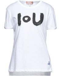 Vivienne Westwood T-shirt - White