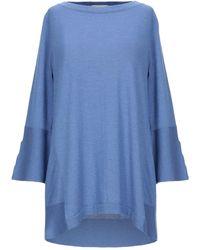 Snobby Sheep Pullover - Blau