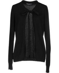 Dolce & Gabbana Cardigan - Black