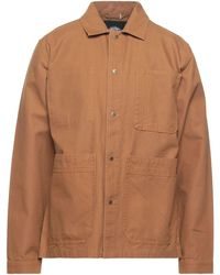 Dickies Shirt - Brown