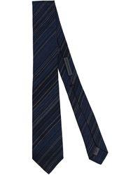 John Varvatos Tie - Black