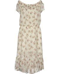 Denim & Supply Ralph Lauren - Knee-length Dress - Lyst