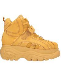 Buffalo Sneakers - Giallo