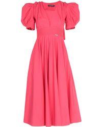 Mariagrazia Panizzi - 3/4 Length Dress - Lyst