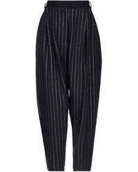Marco Bologna Pantalones - Negro