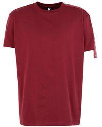 Kappa Kontroll Camiseta - Rojo